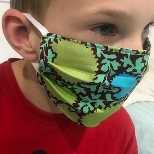 Other - Child's Face Mask 💥FREE w/purchase of $20+